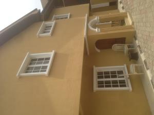Flat / Apartment for sale Afolabi brown  Akoka Yaba Lagos - 0