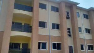 3 bedroom Mini flat Flat / Apartment for rent Kado Life Camp abuja Central Area Abuja