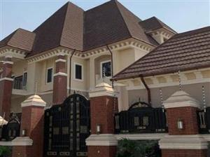 9 bedroom House for sale Asokoro Abuja