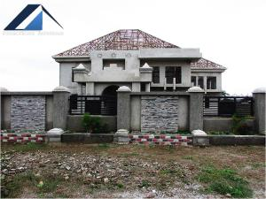 9 bedroom House for sale opp. Shell Coop. Estate, Gaduwa Abuja