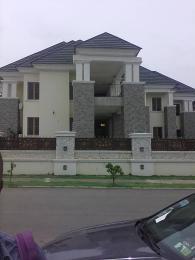 9 bedroom Detached Duplex House for sale maitama abuja Maitama Abuja