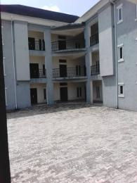 2 bedroom Mini flat Flat / Apartment for rent Ozuoba Choba Port Harcourt Rivers