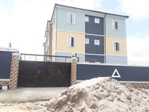 2 bedroom Flat / Apartment for rent Road 5, Kajola Phase 2 Ibeju-Lekki Lagos