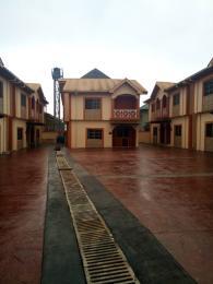 3 bedroom Terraced Duplex House for sale Magodo GRA Phase 2 Estate, by CMD Road. Berger Ojodu Lagos