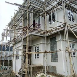 5 bedroom Semi Detached Duplex House for sale 34, ALHAJA ABASS STREET OGUDU VIA OJOTA, LAGOS. NIGERIA, 34, ABUDU STREET OGUDU VIA OJOTA, LAGOS, NIGERIA Ogudu Ogudu Lagos