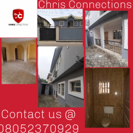 4 bedroom Shared Apartment Flat / Apartment for sale Ajao Estate Ajao Estate Isolo Lagos