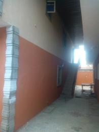 2 bedroom Blocks of Flats House for rent Oluyole  Oluyole Estate Ibadan Oyo