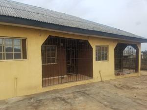 1 bedroom mini flat  Self Contain Flat / Apartment for rent 4 Babaonigba,Ntabo Sango Ota Ado Odo/Ota Ogun