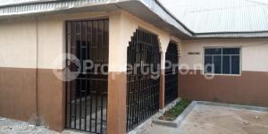 1 bedroom mini flat  Self Contain Flat / Apartment for rent Mosoke Area Ajibode Ibadan Oyo