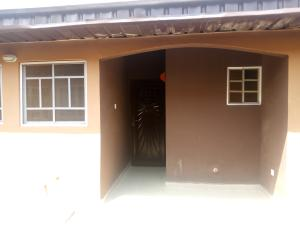 1 bedroom mini flat  Self Contain Flat / Apartment for rent Apete/Ajibode Ajibode Ibadan Oyo