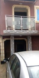 1 bedroom mini flat  Self Contain Flat / Apartment for rent Obawole Ifako-ogba Ogba Lagos