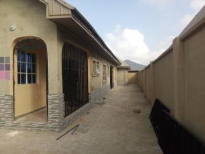 Self Contain Flat / Apartment for rent Adeleke house 1, agbofieti via apata, Ibadan Idishin Ibadan Oyo
