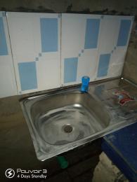 1 bedroom mini flat  Self Contain Flat / Apartment for rent Victory Ile iwe Abule Egba Abule Egba Lagos