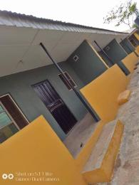 1 bedroom mini flat  Self Contain Flat / Apartment for rent 6 Ojeere Abeokuta Ogun