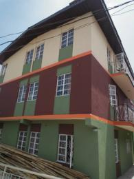 3 bedroom Blocks of Flats House for rent . Shomolu Lagos