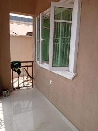 2 bedroom Blocks of Flats House for rent Off bajuliaye road  Shomolu Lagos