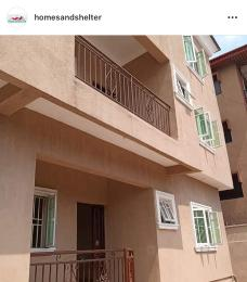 2 bedroom Blocks of Flats House for rent . Shomolu Lagos