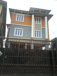 2 bedroom Blocks of Flats House for rent Just after ebutte metta towards oyinbo , Apapa road  Ebute Metta Yaba Lagos