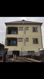 2 bedroom Blocks of Flats House for rent Off Apata road  Shomolu Lagos