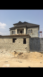 2 bedroom Blocks of Flats House for rent Close to pako bus stop  Akoka Yaba Lagos