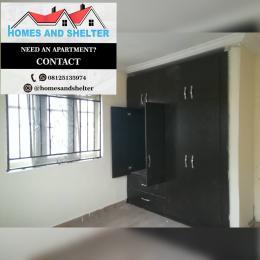 3 bedroom Blocks of Flats House for rent Saw mill Ifako-gbagada Gbagada Lagos