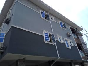 3 bedroom Blocks of Flats House for rent . Ajao Estate Isolo Lagos