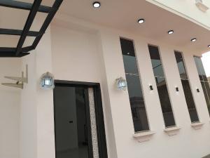 5 bedroom Detached Duplex House for sale Osapa Osapa london Lekki Lagos