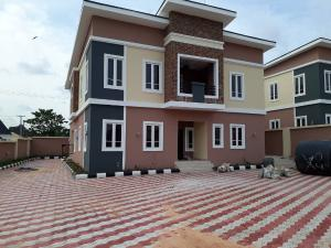5 bedroom House for sale Fidelity Estate Enugu Enugu