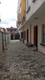 4 bedroom House for sale Close to Sweet Sensation.  Alagomeji Yaba Lagos