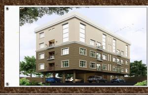 3 bedroom Self Contain Flat / Apartment for sale Olonade Street  Alagomeji Yaba Lagos