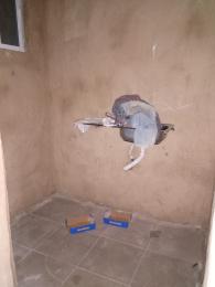 Self Contain Flat / Apartment for rent Off market street Shomolu Shomolu Lagos