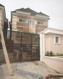 4 bedroom Semi Detached Duplex House for rent In a well secured Estate Adeniyi Jones Ikeja Lagos