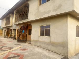 3 bedroom Studio Apartment Flat / Apartment for rent Akoto Estate, Elebu area Akala Express Ibadan Oyo