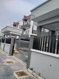 5 bedroom Massionette House for sale Located In Lekki Phase 1, Lekki Lagos Nigeria  Lekki Phase 1 Lekki Lagos
