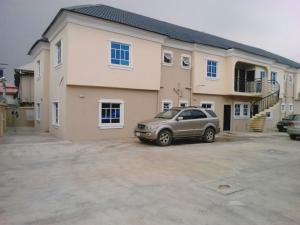 3 bedroom Flat / Apartment for rent 49/51 Okoye Street, Bucknor Estate, Ejigbo Ejigbo Lagos