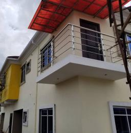 3 bedroom Flat / Apartment for rent Senator Folarin Street Oluyole Estate Ibadan Oyo