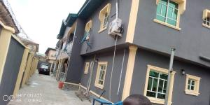 4 bedroom Self Contain Flat / Apartment for rent Gowon Gowon Estate Ipaja Lagos