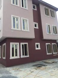 2 bedroom Flat / Apartment for rent Close to Yabatech Abule-Oja Yaba Lagos