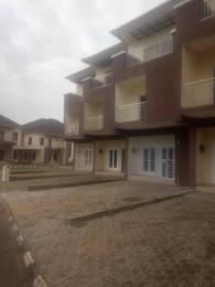 3 bedroom Terraced Duplex House for sale Mbora district Nbora Abuja