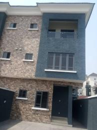 5 bedroom Semi Detached Duplex House for sale Off Agodogba street,  Parkview Estate Ikoyi Lagos