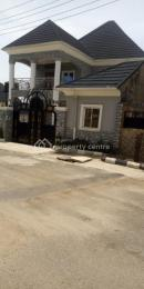 4 bedroom House for rent Inside Aldenco Estate off Sam Njoma Estate around Sun city Galadinmawa Abuja