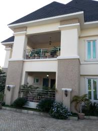 4 bedroom Detached Duplex House for sale Angwan sarki GRA Kaduna North Kaduna