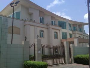 10 bedroom Hotel/Guest House Commercial Property for sale Osbourne phase 1 Ikoyi, Lagos Osborne Foreshore Estate Ikoyi Lagos