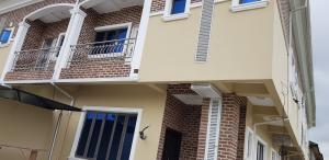 5 bedroom Semi Detached Duplex House for rent Gbolahan shodipe Gbagada Lagos