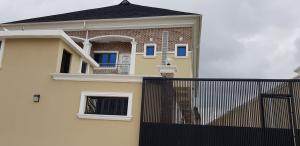 5 bedroom Semi Detached Duplex House for rent Gbolahan shodipe Millenuim/UPS Gbagada Lagos