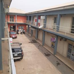 Office Space Commercial Property for sale Pako Bus Stop Iyana Ipaja Ipaja Lagos