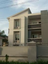 5 bedroom Semi Detached Duplex House for sale Banana Island Foreshore Estate, Ikoyi Banana Island Ikoyi Lagos