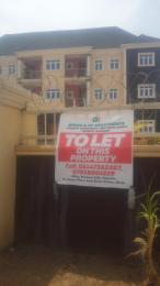 2 bedroom Self Contain Flat / Apartment for rent Jubilation avenue,Maitama extension,Mpape  Mpape Abuja