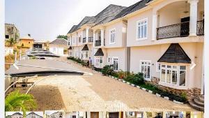 4 bedroom House for sale - Asokoro Abuja - 0