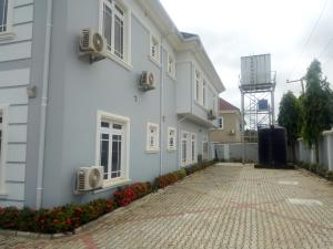 3 bedroom Flat / Apartment for sale Along naval quarters Jahi Abuja